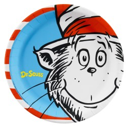 Dr. Seuss Birthday Party Ideas