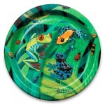Dart Frog Birthday Party Ideas