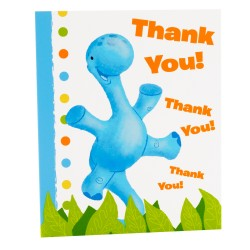 Thank You Note Etiquette for Kids