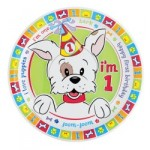 Puppy First Birthday Party Ideas