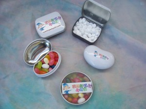Partybeans Party Favors